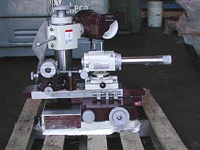 New Chevalier Fcg 610 Tool Amp Cutter Grinder