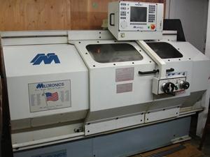 Used Milltronics 1440